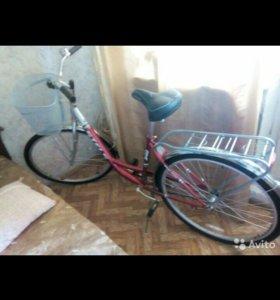 Велосипед стелс 340