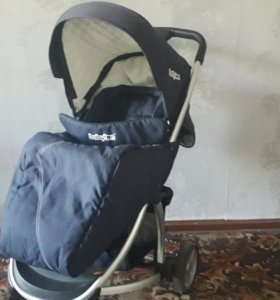 Детская коляска babyton