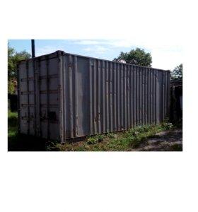 контейнер 24 тн