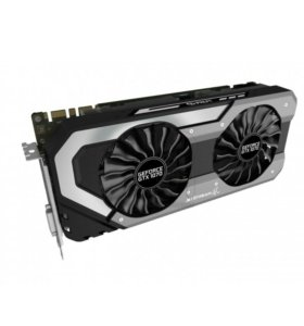 Видеокарта Palit GeForce GTX 1070 Super JetStream
