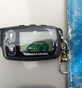 Продам брелок Tomahawk TW 9010