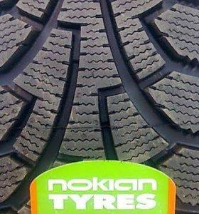 Nokian nordman