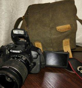 Canon 650D Kit.СРОЧНО!