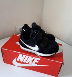 Кроссовки Nike на мальчика