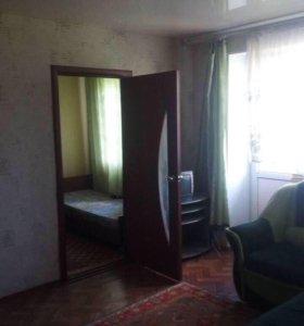 Квартира, 3 комнаты, 42.3 м²