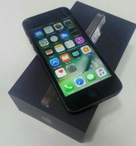 iPhone 5 на 16 гб