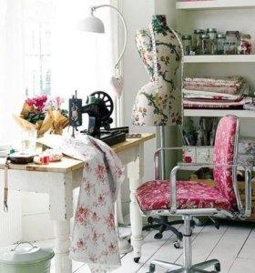 Пошив и ремонт одежды!
