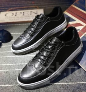 Туфли мужские. Распродажа