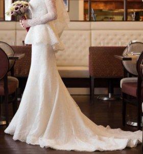 Свадебное платье !СУПЕР ЦЕНА!