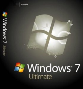 Windows 7 Максимальная (Ultimate) !ТОЛЬКО КЛЮЧ!