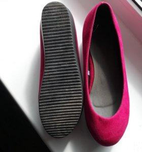 Туфли cropp 37