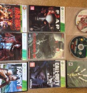 Игры для Xbox 360 L.T 3.0
