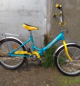Продам велосипед Форфард