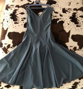 Рейтинговое платье на 9-10 лет