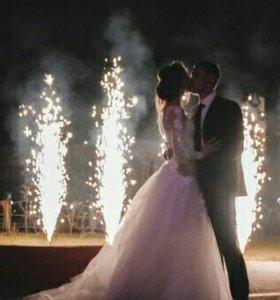 Видеограф на свадьбу, видеосъёмка