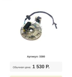 Генератор на кауо 140