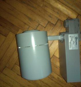 Светодиодный трековый светильник, TR1440 LED 40W