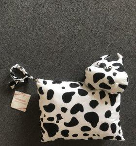 Декоративная подушка новая