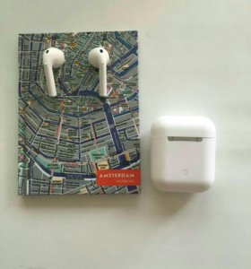 Наушники AirPods (iFans)