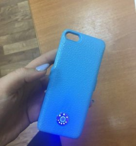 Чехол зарядка на айфон 5С