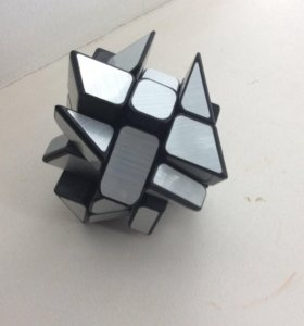 Кубик Рубика Мельница куб.