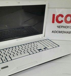 Ноутбук Packard Bell на i3