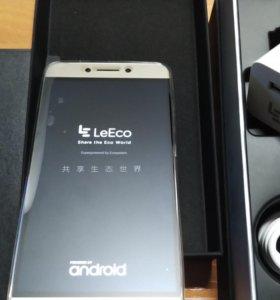 LeEco S3 X526 GLOBAL 3/32 gold