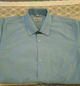 Рубашка, рост 158-164