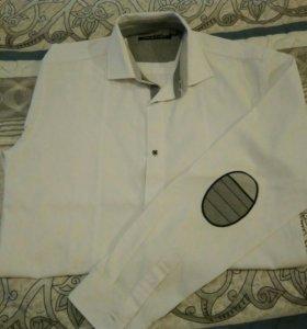 Рубашка, рост 164-170