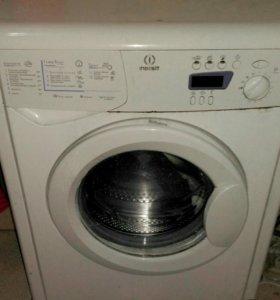 стиральная машина индезит 3,5кг