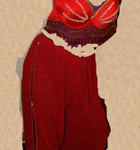 Лиф и штаны для танцев