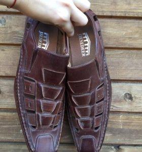 сандалии мужские