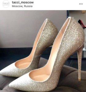 Обувь TACCI_MOSCOW