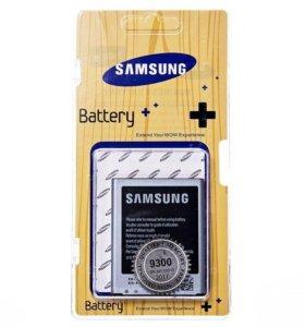 Аккумулятор для Samsung Galaxy S3 (i9300)