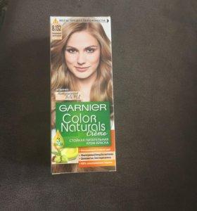Краска для волос Garnier color naturals 8.132