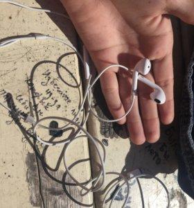 EarPods IPhone 7