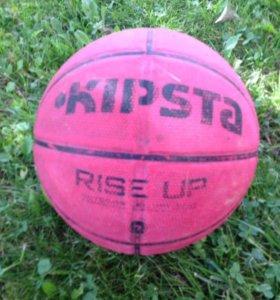 Продам баскетбольный мяч.