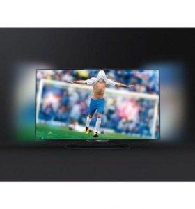 Телевизор Philips Full HD LED 42 smart tv 3D