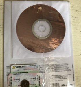 Windows xp professional лицензия запечатан