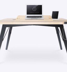 Стол с электроникой Tabula Sense Light
