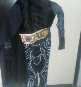 Маскарадный костюм бетмана