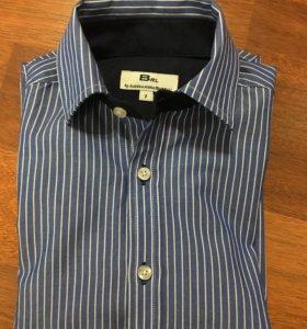 Рубашка Alessandro Borelli