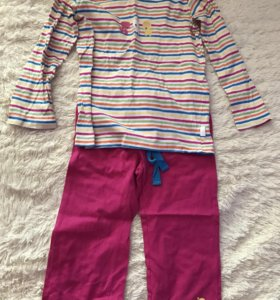 Пижама на девочку Размер 98-104
