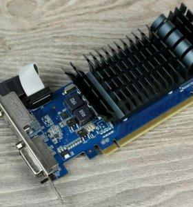 Видеокарта Nvidia GT 210