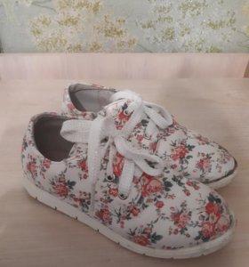 Обувь для девочки!!