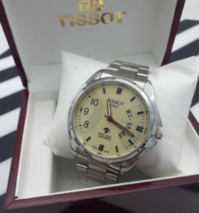 Часы наручные Tissot