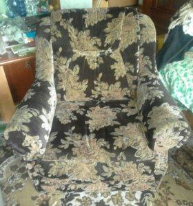 Два кресла