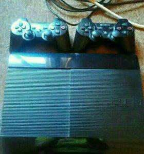 Sony PlayStation3 500gb