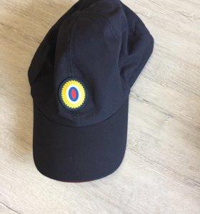 Форма полиции, кепка