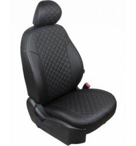 Чехлы на сиденья (Авточехлы)